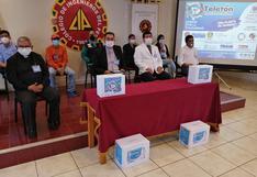 COVID-19 en Perú: Realizarán teletón para adquirir planta de oxígeno para Apurímac