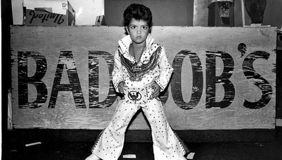 Bruno Mars: recuerda la imitación de Elvis que lo hizo famoso
