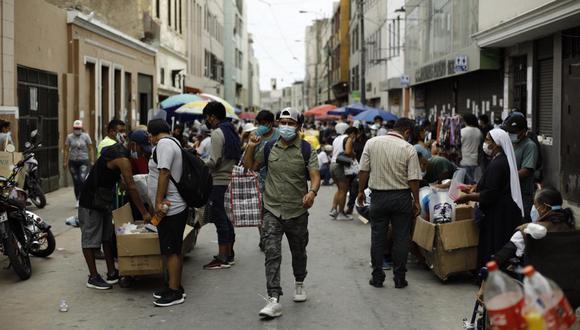 En Lima Oeste, la temperatura máxima llegaría a 28°C, mientras que la mínima sería de 21°C. (Foto: GEC)