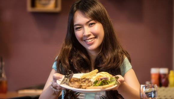 Las personas que padecen problemas en la piel deben prestar mucha atención a los alimentos que ingieren. (Foto: Pixabay)