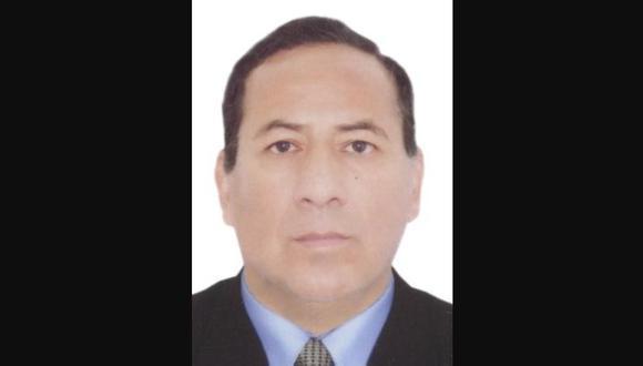 Mariano Rosario Zúñiga. (Foto: VotoInformado)