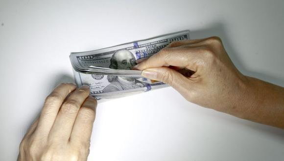En el mercado paralelo o casas de cambio de Lima, el tipo de cambio se cotiza a S/3,635 la compra y S/3,660 la venta. (Foto: GEC)