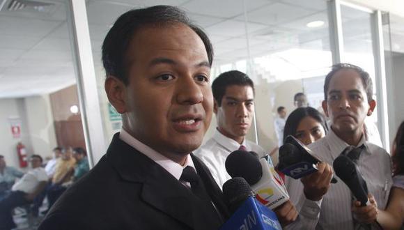 Comisión López Meneses presentará informe final en diciembre