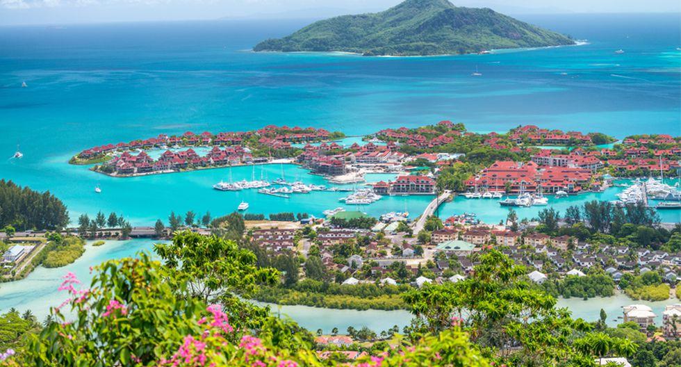 Paraíso del turismo de lujo, las islas recibieron más de 360 mil visitantes en 2018, principalmente europeos. (Foto: Shutterstock)