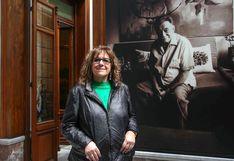 Hortensia Campanella, la mujer que más sabe sobre Mario Benedetti, revela el lado más íntimo del poeta | ENTREVISTA