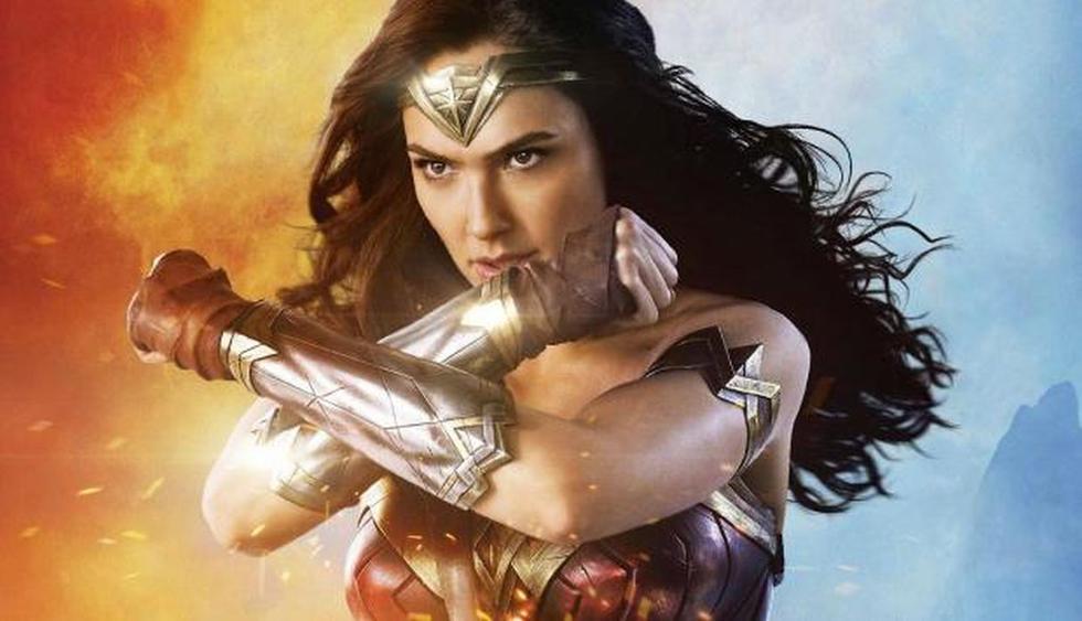"""""""Ella no lo sabía entonces, pero yo ya había decidido que era mi Wonder Woman"""", escribió Zack Snyder sobre el día que conoció a Gal Gadot.(Warner Bros.)"""