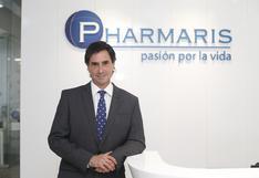 Arriesgar para ganar: la historia de Pharmaris, desde cajas de cartón como escritorio hasta exportar a siete países