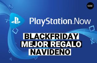 Black Friday: PlayStation Now una de las mejores ofertas