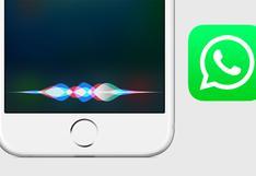 ¿Mandar un mensaje por WhatsApp sin utilizar las manos? Entérate cómo puedes hacerlo