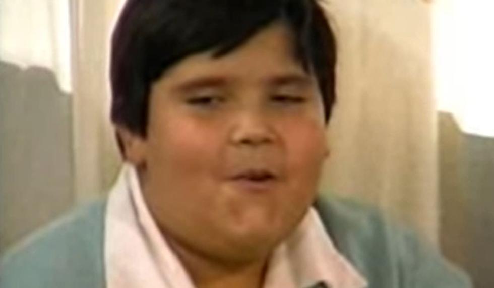 Jaime Palillo fue el verdadero novio de María Joaquina detrás de cámaras (Foto: Televisa)