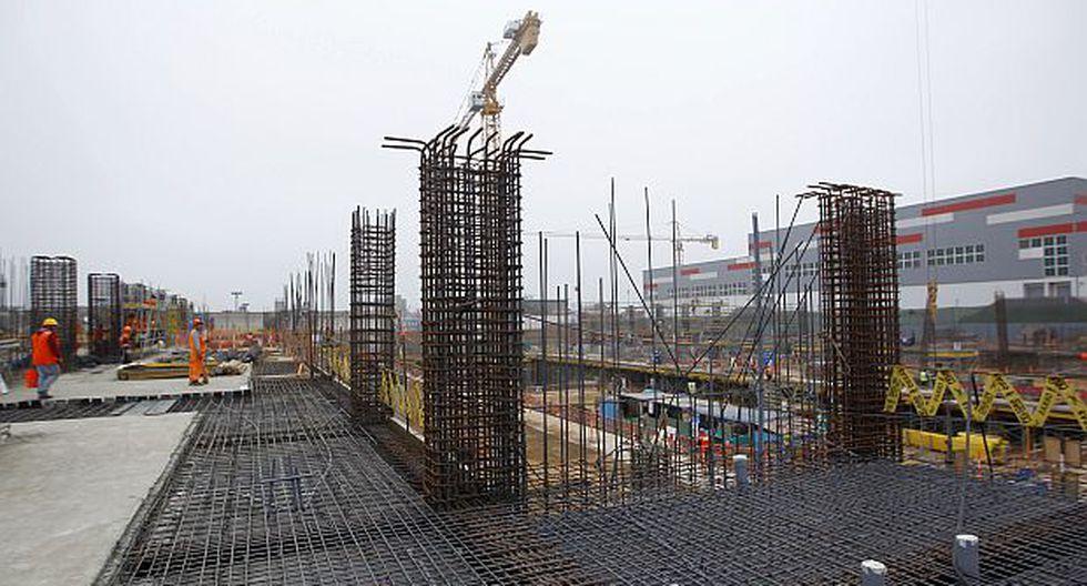El modelo BIM fue utilizado en los Juegos Panamericanos Lima 2019 para optimizar y hacer más eficientes la ejecución de las obras. (Foto: GEC)