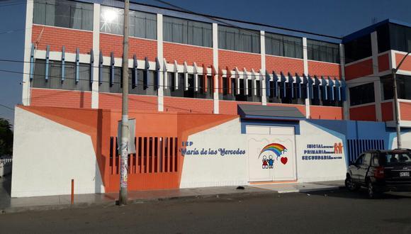 Áncash: colegio no participará de desfile por Fiestas Patrias en rechazo a la corrupción
