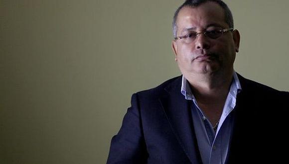 Orellana se encuentra prófugo de la justicia desde el 1 de julio (USI)