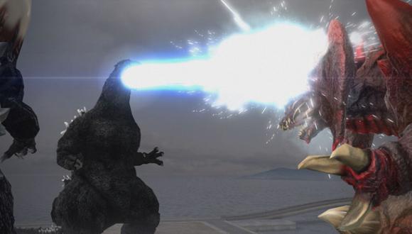 Godzilla está de regreso en un nuevo juego [VIDEO]