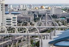Ashgabat, la ciudad más cara del mundo para vivir (para los expatriados)
