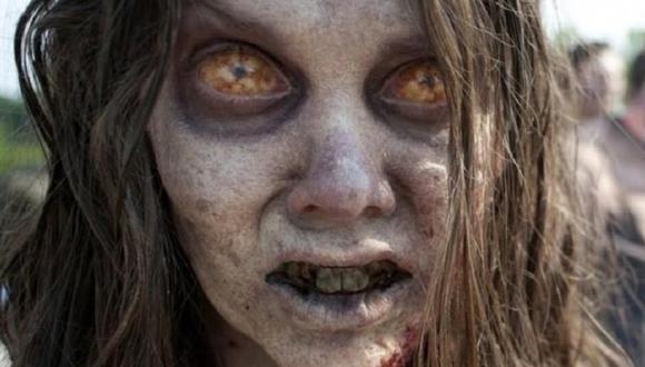 """""""The Walking Dead"""" sigue la mayoría de pautas que estableció George A. Romero, el padre del género de películas de zombis (Foto: AMC)"""