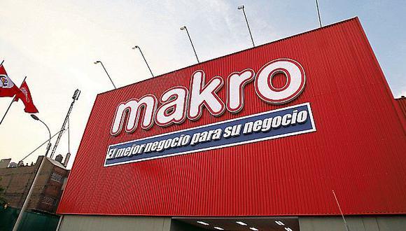 Cadena Makro espera tener 20 locales en el país hasta el 2019