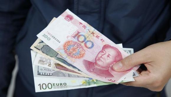 Venezuela anunció que utilizará euros, yuanes y otras monedas convertibles en lugar del dólar estadounidense. (Foto: Getty Images)