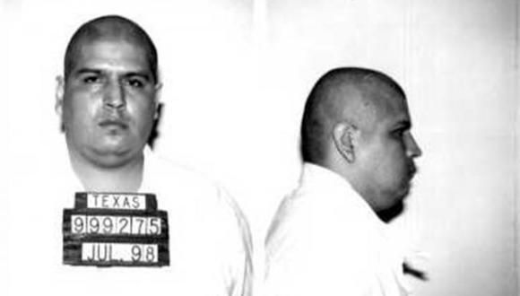 El mexicano Rubén Ramírez, de 47 años, fue condenado a muerte en 1998 por el secuestro, violación y asesinato de su prima de 16 años. (Foto archivo: El Universal, GDA)