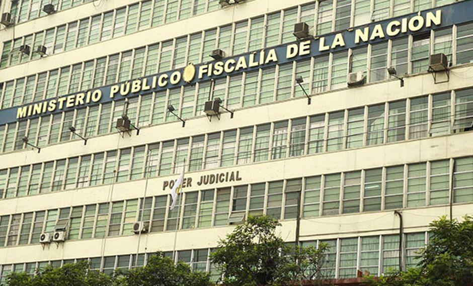 La fiscal Rocío Balbín ya no es parte de equipo especial del Caso Lava Jato. (Foto: Andina)