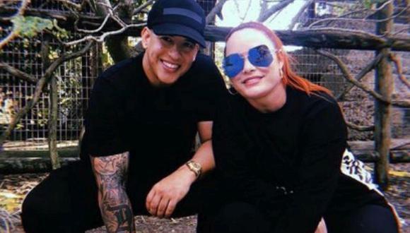 Daddy Yankee y Mireddys González tienen 25 años juntos. El 'Big Biss' asegura que ella se merece lo mejor del mundo (Foto: Instagram)