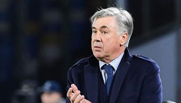 Ancelotti tendrá que responder ante la justicia española. (Foto: Agencias)