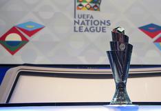 Liga de Naciones de la UEFA: España e Italia se enfrentarán en la Final Four