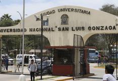 Ministerio de Cultura insta a universidad de Ica a entregar presuntos restos arqueológicos