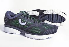 U-Tech, la última tecnología en zapatillas de running