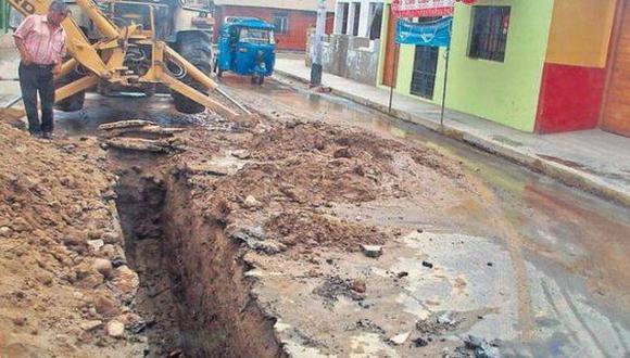 Southern ejecutará obras de saneamiento en Moquegua