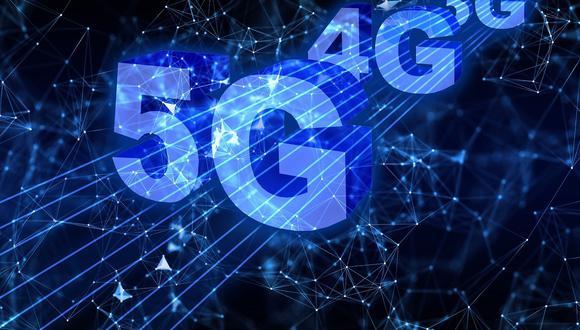 Huawei aseguró que el 5G será el estándar móvil en el mundo antes de 2030 y que esta tecnología podría seguir empleándose hasta 2040. (Pixabay)