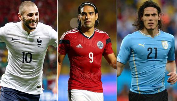 Fecha FIFA: los amistosos internacionales de hoy viernes