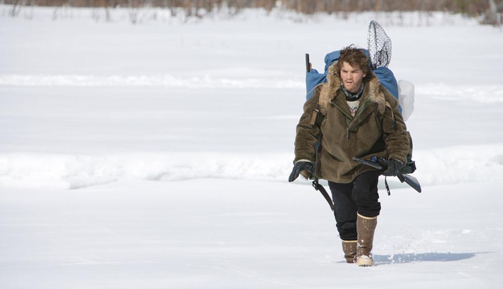 Into the wild, de Sean Penn (2007)
