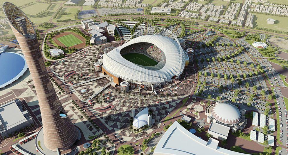 Mundial Qatar 2022: los impresionantes estadios que veremos - 18