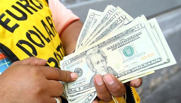 Dolarización del crédito bajó a 30% en agosto - 1