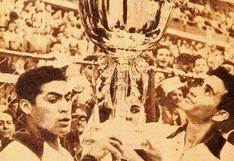 Fiestas Patrias: aquel 28 de julio que la selección peruana goleó a Chile en Lima