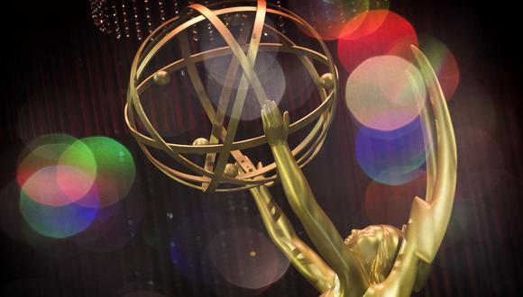 La mayoría de los invitados a la gala de los premios Emmy asistirán de manera remota. (Foto: Mark Ralston/AFP)