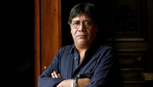 El escritor chileno Luis Sepúlveda muere por COVID-19 en Oviedo a los 70 años. (EFE/Juan Carlos Hidalgo)