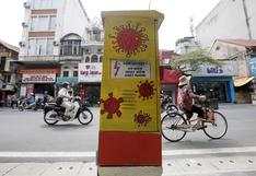 Vietnam pide donaciones a sus ciudadanos para comprar vacunas contra el coronavirus
