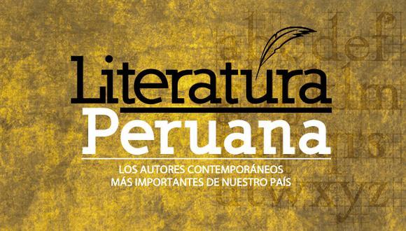 Biblioteca Literatura peruana