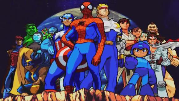 Marvel vs Capcom: Origins será retirado de Xbox Live y PSN
