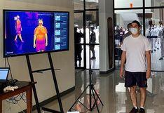 Soluciones sin contacto para el control y prevención del COVID-19, el negocio que creó la pandemia