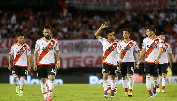 River Plate es el más ganador de la historia de la Libertadores