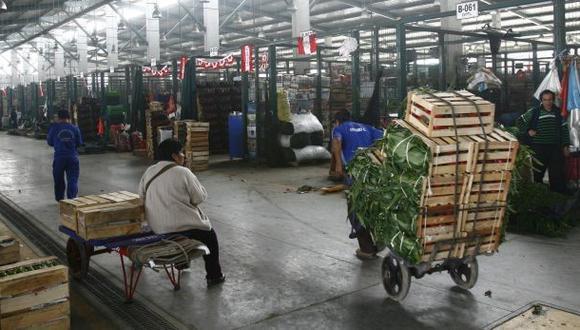 Mercado Santa Anita: robos en dos días ascienden a S/.100 mil