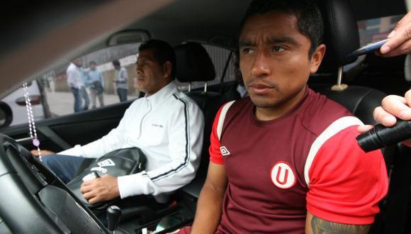 ¿Toño Gonzales se pierde el partido de Copa con Vélez?
