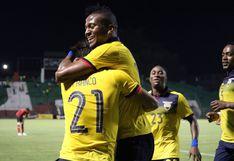 Hoy, Ecuador vs. Colombia en vivo: canales de TV para ver en directo el amistoso FIFA