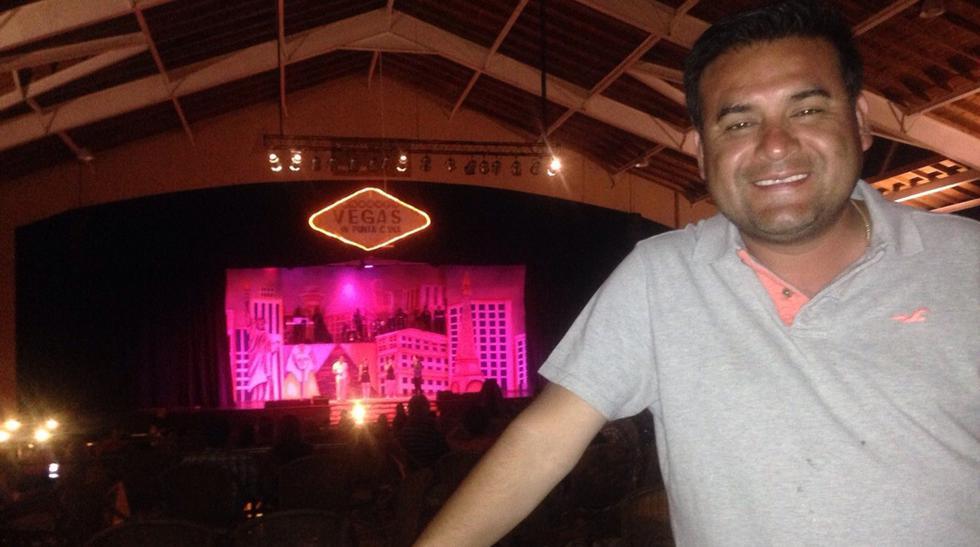 Juan Carlos Orderique nos habla de su gran viaje a Punta Cana - 3