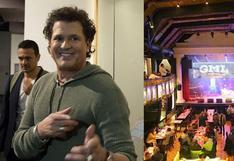 Carlos Vives: conoce el espectacular restaurante que tiene en Colombia