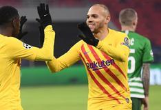 Vía DirecTV Sports EN VIVO: Barcelona-Cornellá por Copa del Rey | EN DIRECTO
