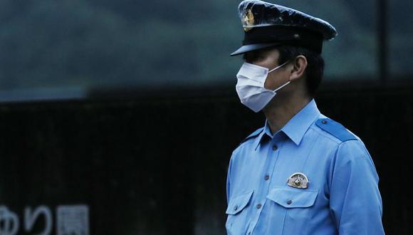Policía japonesa cree que filipino robó a ladrones preciado botín. (Foto: Ken Ishii/Getty Images)   Referencial